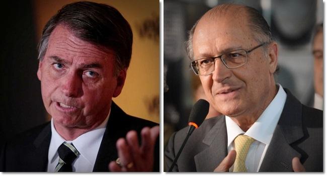 Adversário ideal Lula Haddad Bolsonaro Alckmin