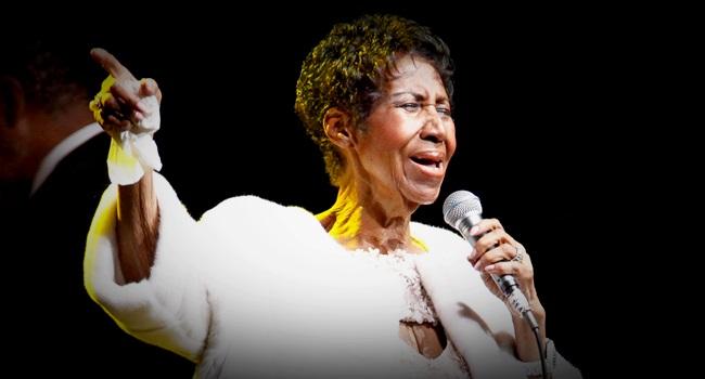 Aretha Franklin música sexista em hino feminista