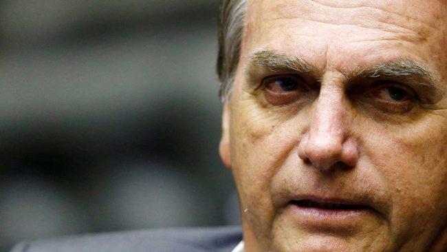 bolsonaro cotas brasil