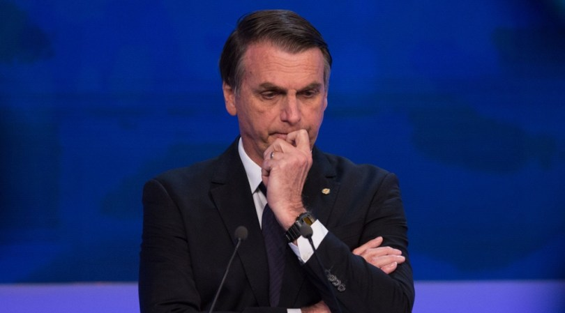 Bolsonaro réu STF racismo