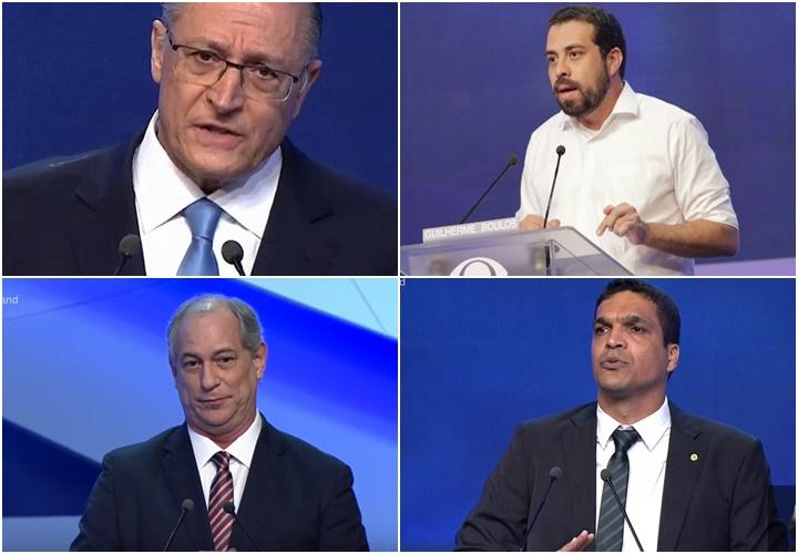 candidatos declaração de bens