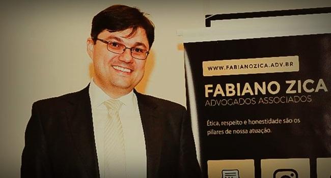 carta professor racista Fabiano Zica misógino machista