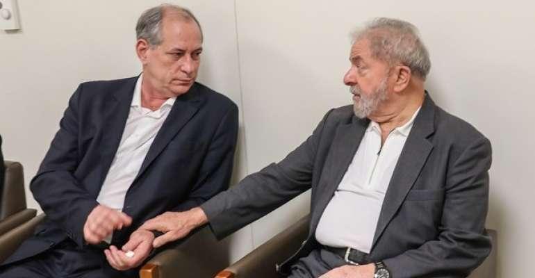 Ciro Gomes Lula