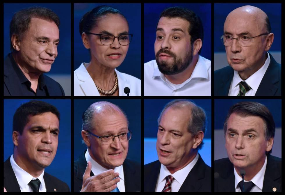 debates presidenciais tv
