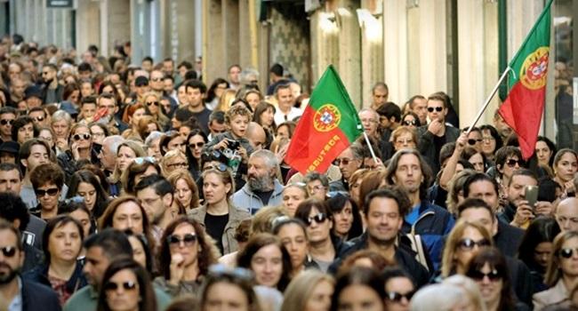 denúncias de racismo e xenofobia recorde em Portugal