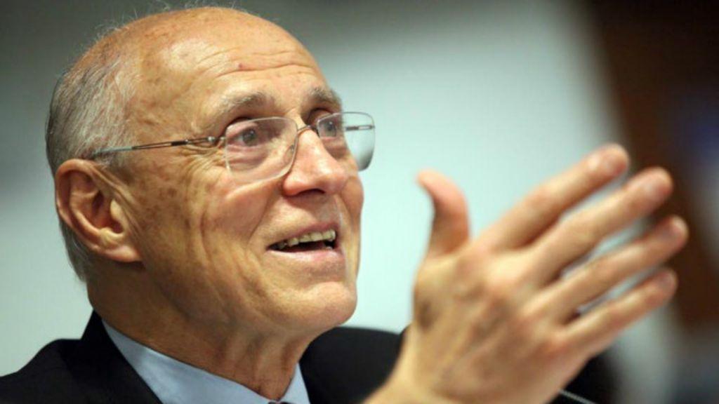 Eduardo Suplicy Senador