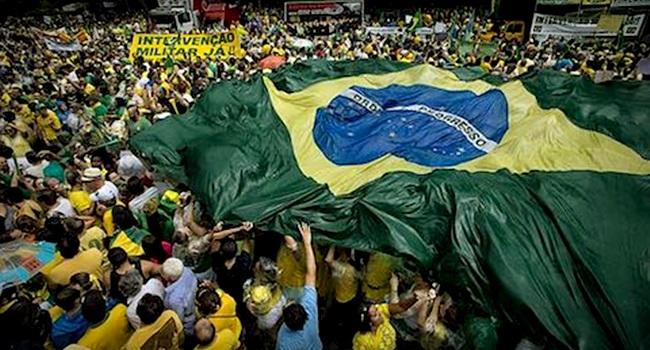 eleições pós-verdade bolsonaro história religião fake news