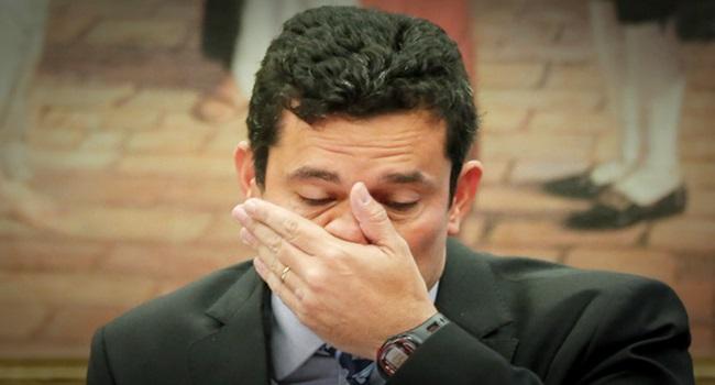 Fake justice sérgio moro lula justiça de araque MP Curitiba