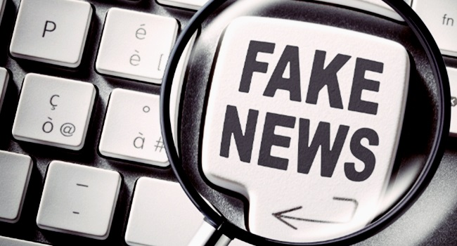fake news da grande mídia internet mentiras crime