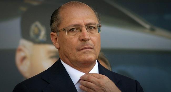 Geraldo Alckmin eleitorado de Bolsonaro
