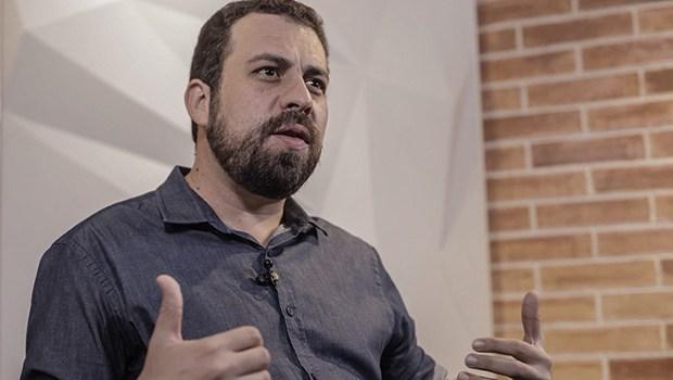 Guilherme Boulos vídeo calúnia