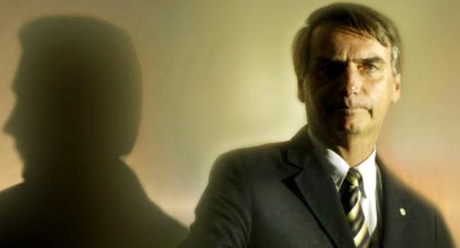 ibope jair bolsonaro mais rejeitado eleições 2018