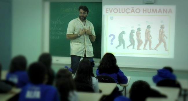 importância da Sociologia ensino médio escola sem partido