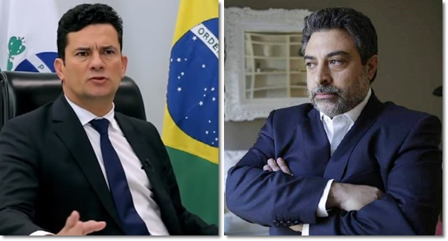 Interpol derrota Sergio Moro exclui Tacla Duran odebrecht