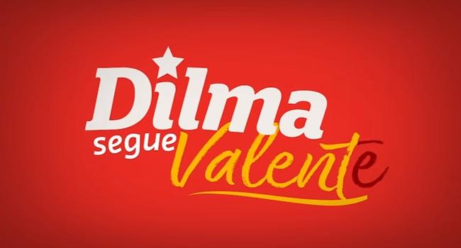 Jingle campanha Dilma viraliza redes sociais