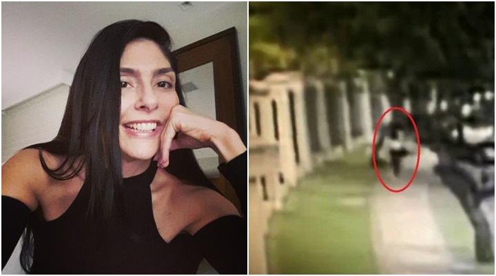 Karina Garofalo crime feminicídio