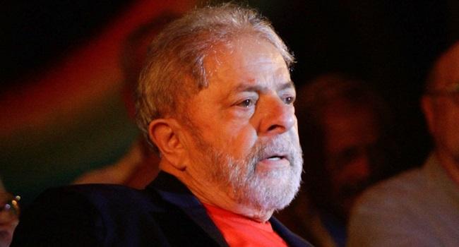 Lula dobrou a esquerda xadrez prisão eleições 2018