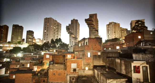 brasil mãe males desigualdade social