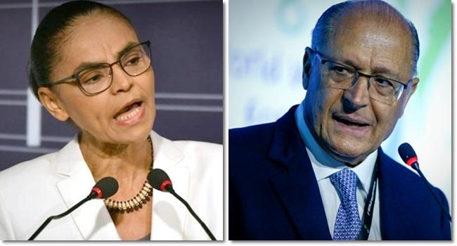 Marina Plano B do mercado alckmin decolar eleições 2018