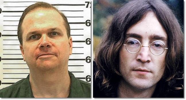 Mark Chapman plano matar John Lennon