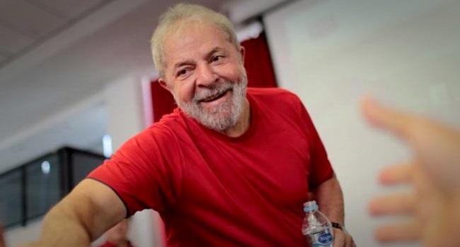 ONU Brasil candidatura de Lula golpe eleições 2018