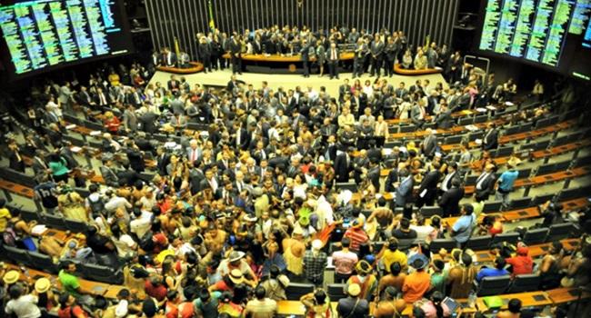 partidos políticos representativos congresso brasil negros mulheres índios