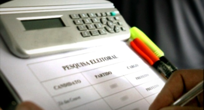 pesquisas eleitorais eleições presidenciais