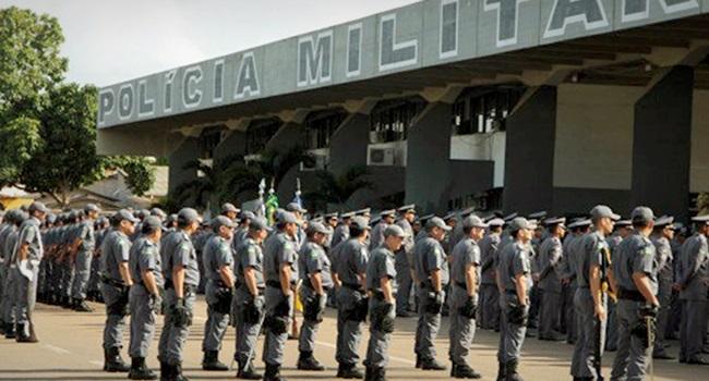 PM do Amapá mais mata Brasil violência policial