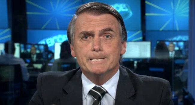 Bolsonaro vitorioso sabatina Jornal nacional globo bonner