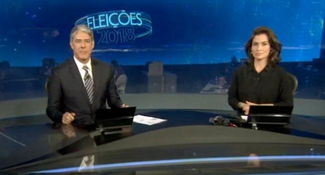 Rede Globo partido político eleição de 2018 Lula