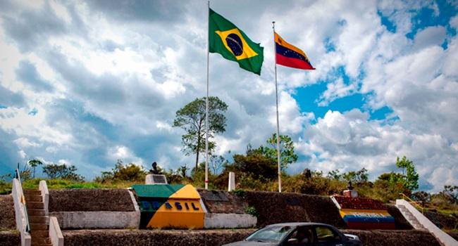 Rosa Weber reabrir fronteira Venezuela