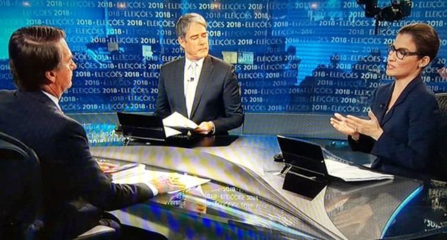 Salário na Rede Globo interesse público renata publicidade