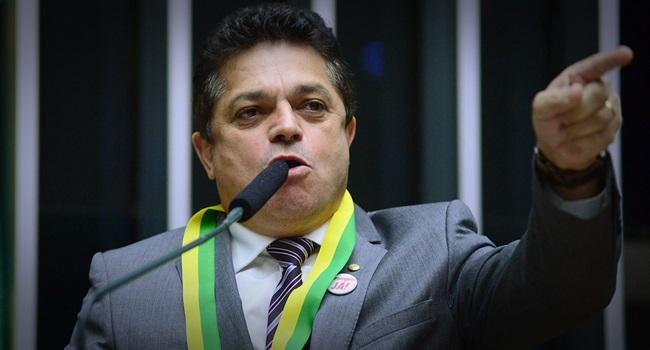 stj deputado condenado registre candidatura João Rodrigues