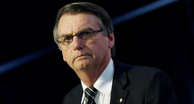 TSE impugnar candidatura de Jair Bolsonaro eleições 2018