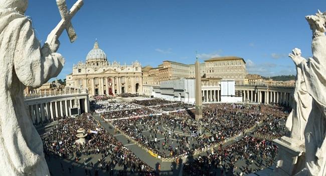 Vaticano estupros crianças EUA 1963