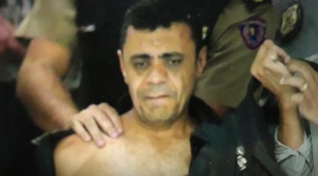 Adélio Bispo autor do ataque a Bolsonaro