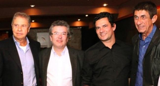 Joel Malucelli amigo de Sergio Moro prisão lava jato mp curitiba