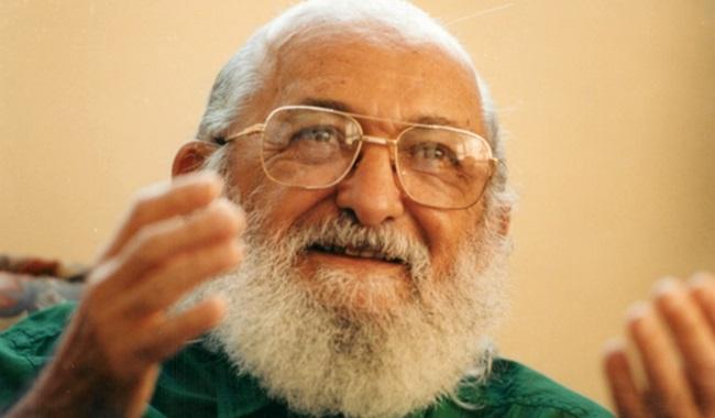 atualidade de Paulo Freire mundo ler educação sociologia