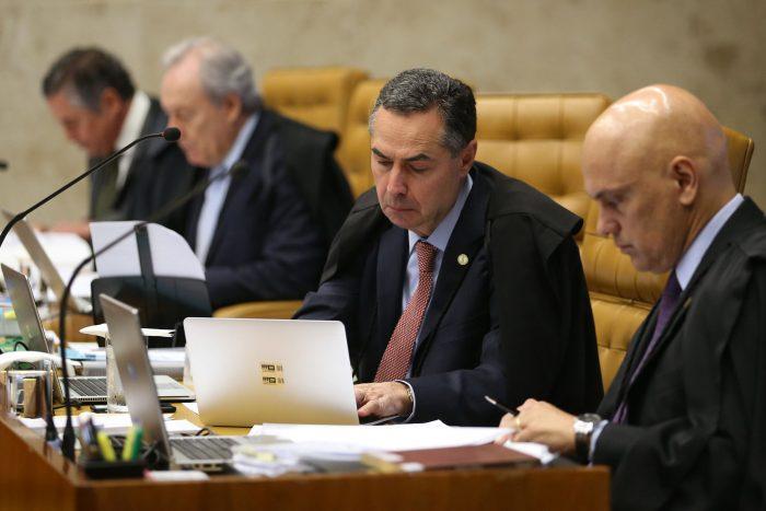racismo bolsonaro stf