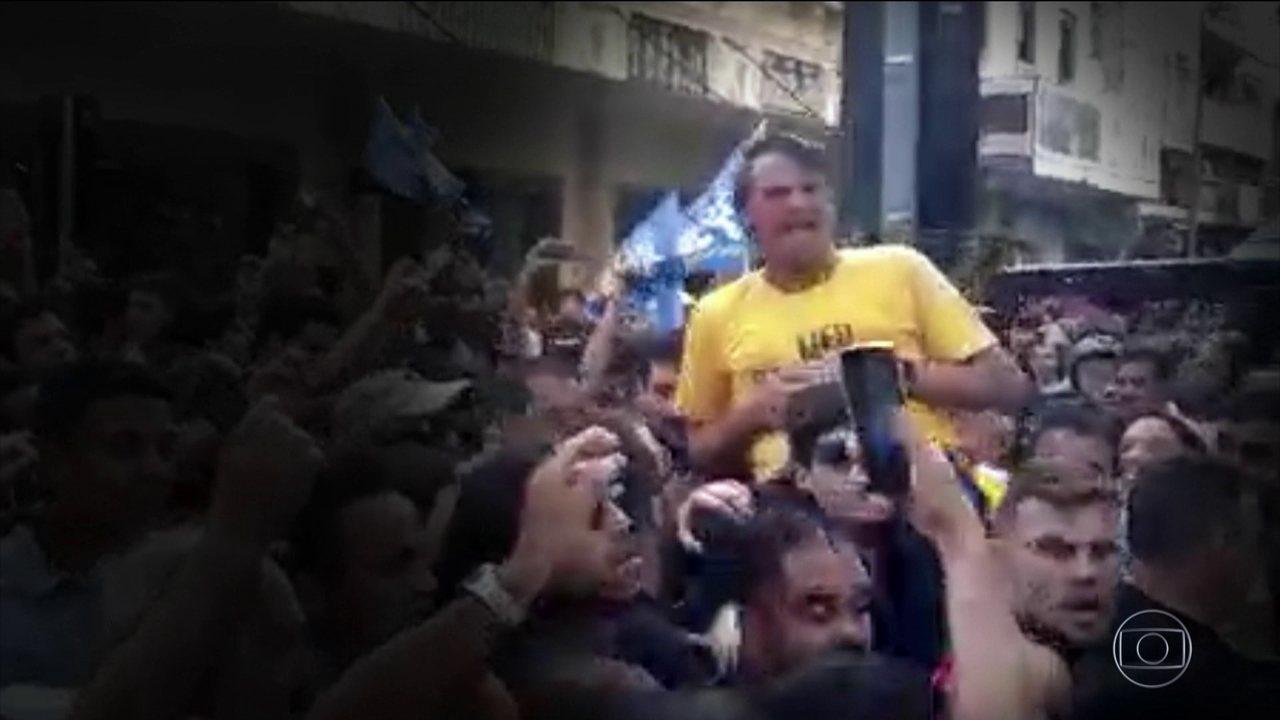 bolsonaro facada mg