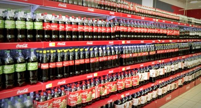 Coca-Cola fabricantes refrigerante beneficiadas Michel Temer imposto xarope