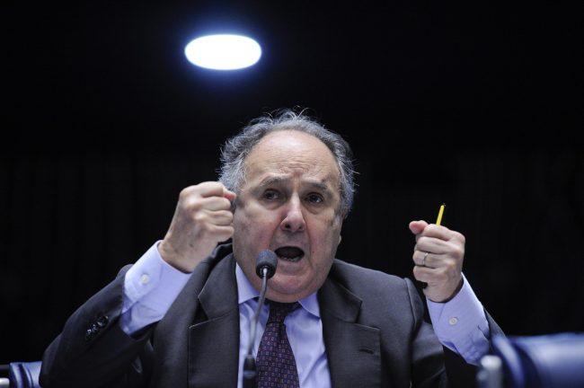 Cristovam Buarque senador
