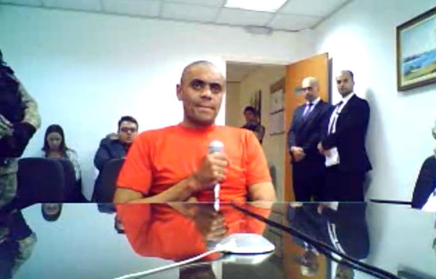 depoimento Adélio Bispo