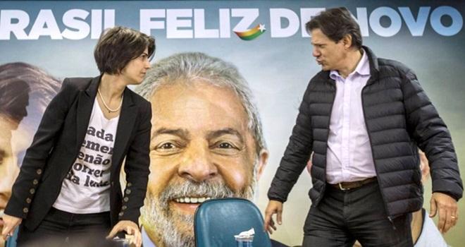 principais desafios gestão fernando haddad manuela brasil