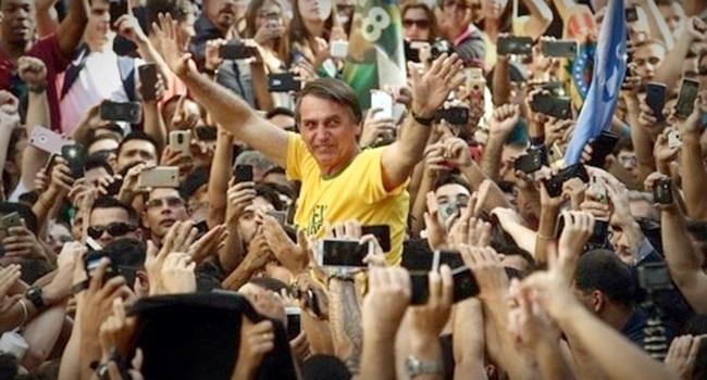 Eleitores de Jair Bolsonaro desumanização mulheres