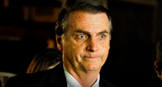 Empresa fantasma recebe Bolsonaro produtora de vídeo