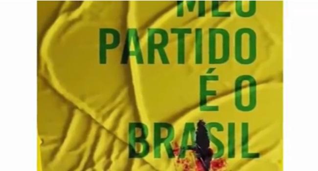 envolver PT atentado a bolsonaro eleições 2018 ódio