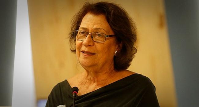 escritora Ana Maria Machado vítima ódio direita agradar eleições 2018