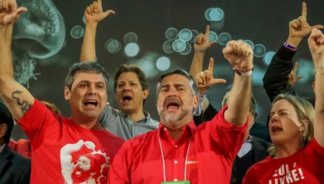 estratégia do PT Lula eleições 2018 suicida