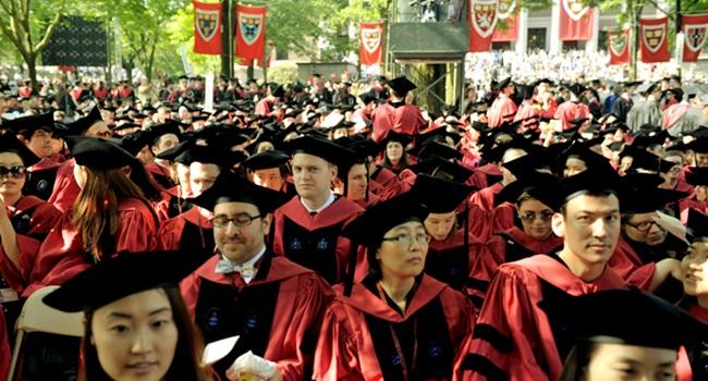 estudantes asiáticos discriminados Harvard